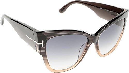 Tom Ford Sonnenbrille Anoushka (FT0371 20B 57)