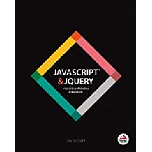 JavaScript & jQuery: Interaktive Websites entwickeln