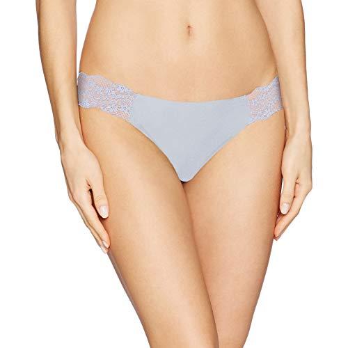 b.tempt'd by Wacoal Women's B Bare Thong Panty (Wacoal Unterwäsche)