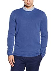 United Colors of Benetton Crew neck - Pull - Manches Longues - Homme