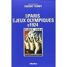 Les Paris des Jeux Olympiques de 1924