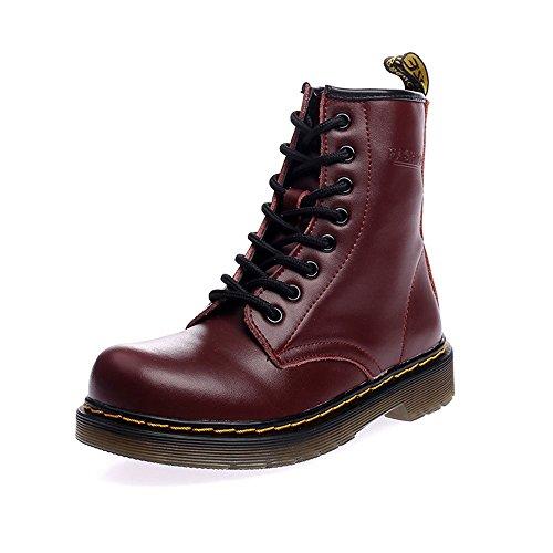 modemoven-martin-bootsstiefel-boots-damen-gefuttertdamen-stiefeletten-leder-rote-mit-gefutterte-eu-3