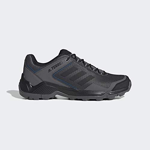 Adidas Terrex Eastrail, Zapatillas de Deporte para Hombre, Multicolor Gricua/Negbás/Gritre 000, ...
