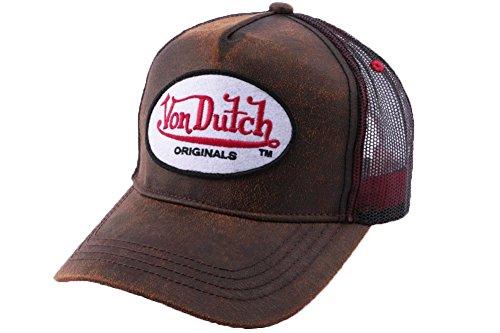 taille-unique-casquettes-von-dutch-og-marron