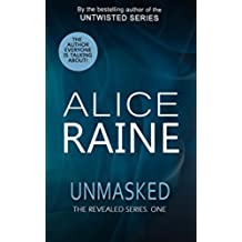 Unmasked: A full length erotic romance novel (The Revealed Series Book 1) (English Edition)