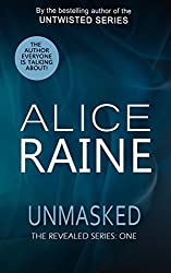 Unmasked: A full length erotic romance novel (The Revealed Series Book 1)