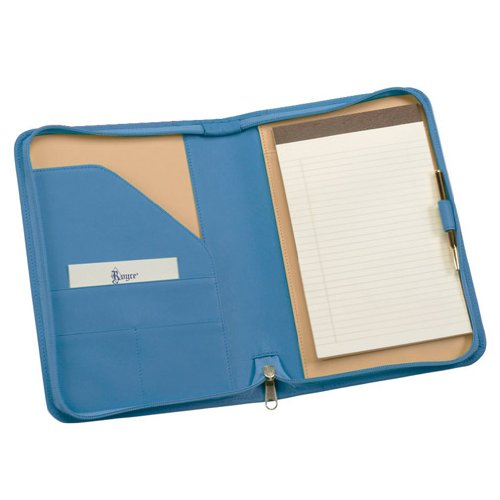 royce-leather-zip-around-jr-writing-padfolio-royce-blue