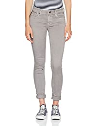 Replay Damen Skinny Jeans Luz Coin Zip