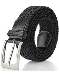 Amazon.it  Ultimo mese - Cinture   Accessori  Abbigliamento 7624de720cc