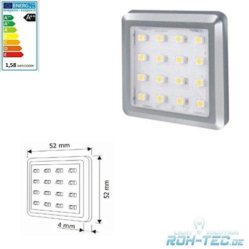 LED-Unterbauleuchte 32 cm