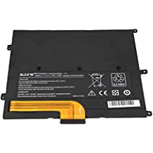 BLESYS - 30Wh T1G6P DELL Vostro V13 batería, Dell V13Z V130 V1300 Serie Batería portátil de la Reemplazar para 0449TX 0NTG4J 0PRW6G PRW6G TYPE (Note: Does NOT work with Dell Latitude 13 Serie)