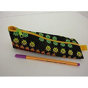 Stiftemäppchen Mäppchen Federmäppchen