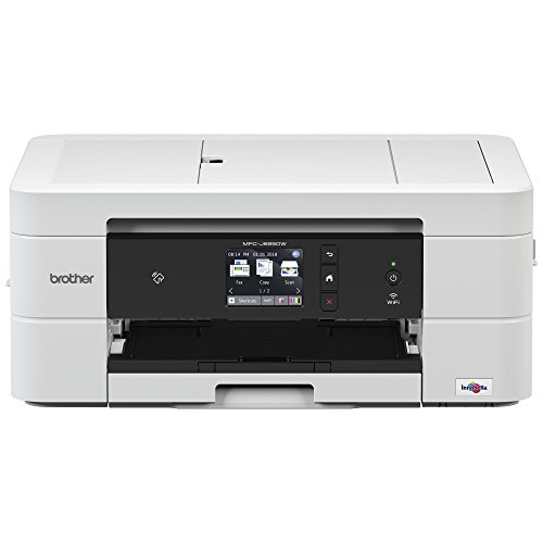 Brother MFC-J895DW Colour Inkjet Printer | A4 | Print, Copy, Scan, Fax...