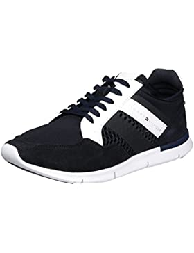 Tommy Hilfiger Damen De Sm S1285kye 2c Sneakers