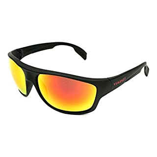 Vuarnet Sonnenbrillen VL1402 0017
