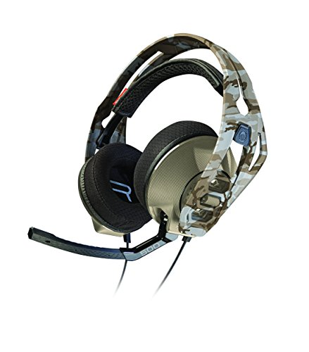Plantronics RIG 500HX Gaming Headset - Sand Camo (Xbox for sale  Delivered anywhere in UK