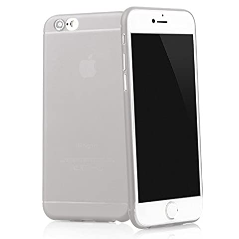 Coque de protection ultra mince iPhone 6/6s (4,7