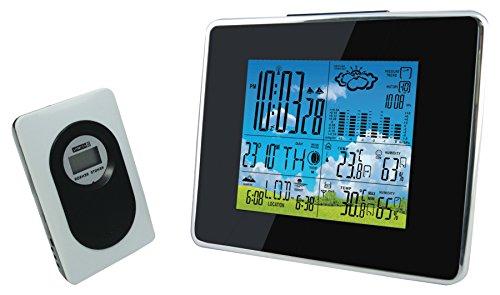 Otio 810037 - Estación meteorológica con color sin 10m sensor de ala