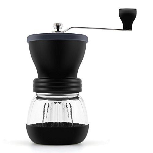 Decen Macina Caffè Manuale