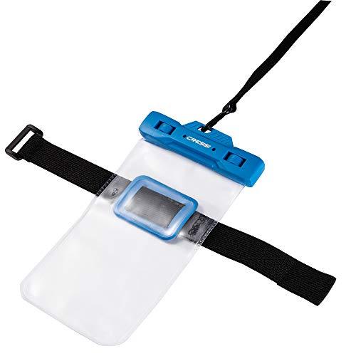 hone Waterproof Bag Wasserdicht Tasche Smartphone, Blau, Uni ()