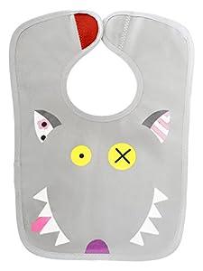 Déglingos - Babero Bigbos, el lobo (32500)