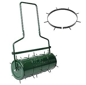 kit a rateur de gazon pour rouleau jardin. Black Bedroom Furniture Sets. Home Design Ideas