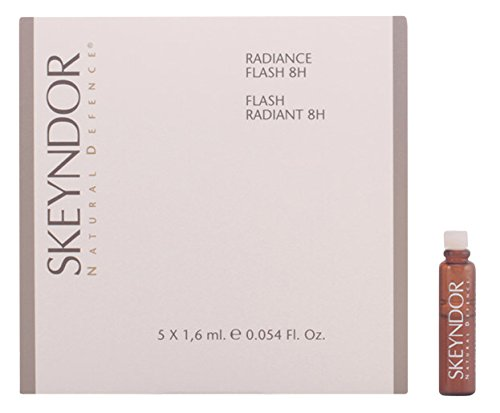 Skeyndor Flash Radiant 8H Tratamiento Facial - 8 ml