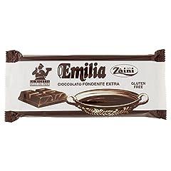 Idea Regalo - Emilia - Cioccolato Fondente, Extra , 1 kg