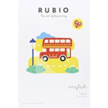 RUBIO THE ART OF LEARNING: 6 YEARS BEGINNERS