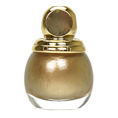 Dior DIORIFIC Vernis Nail Emaille 328Golden Gold Pearl Nagellack -