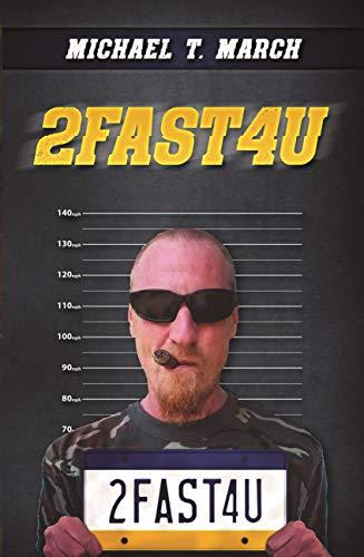 2FAST4U (English Edition)