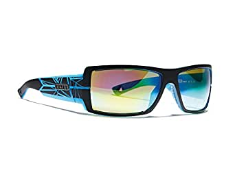 Lunettes de soleil ION Icon Set Zeiss - Black/ Blue