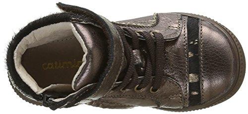14 Catimini Cuivre Vte 2822 Abeille Or M盲dchen Sneaker Gold Dpf w44rPXT