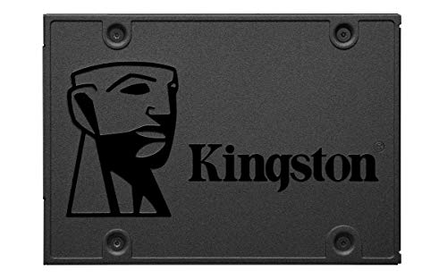 Kingston A400 SSD SA400S37/1920G - Interne SSD (2.5 Zoll) SATA 1920GB