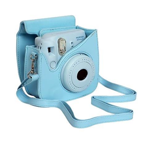 Polaroid Fujifilm Instax - Fujifilm Housse pour Appareil Photo pour Instax