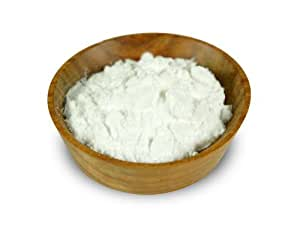 Arrowroot Powder (Starch/Flour) - 50g