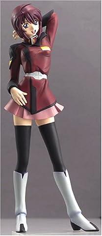 Gundam Seed Destiny Voice I-Doll Lunamaria Hawke Figure