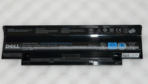 NEW genuine original laptop Battery For Dell Inspiron 13R 14R 15R 17R M501 M5...