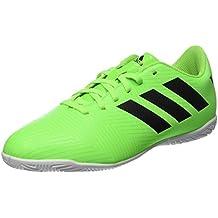 adidas Nemeziz Messi Tango 18.4 In J, Zapatillas de fútbol Sala Unisex Adulto