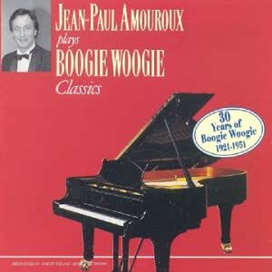 Jean-Paul Amouroux plays Boogie Woogie Classics