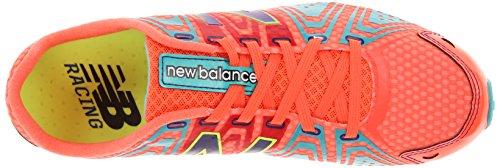 New Balance , Baskets mode pour femme Corail