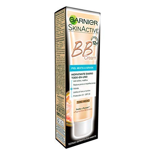 Garnier Skin Active BB Cream Matificante