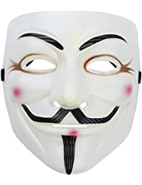 Suchergebnis Auf Amazonde Für Who Am I Maske Bekleidung