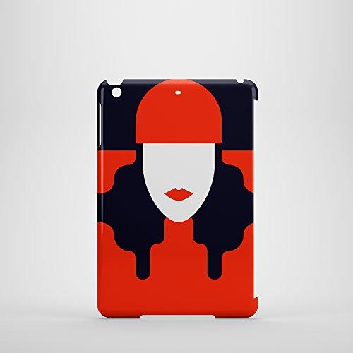 Fresh Cases Superhelden Elektra iPad Mini Cover