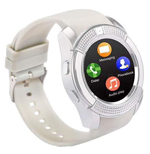 Smartwatch, Reloj Inteligente Ranura Tarjeta SIM Cámara