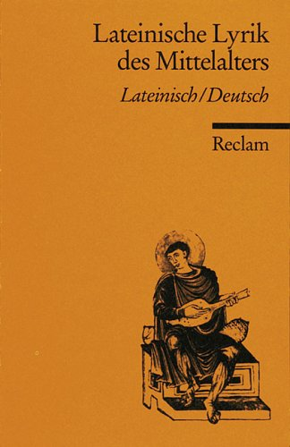 Lateinische Lyrik des Mittelalters