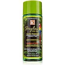Afro Hair Oil Kerati Treatment 171 Ml 171 ml