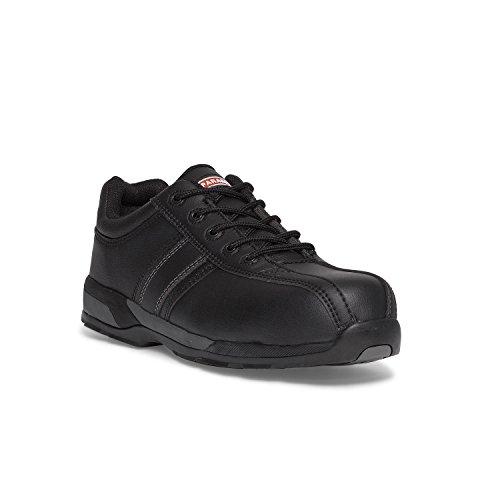 PARADE 07RASTA*98 94 Chaussure de sécurité basse Pointure 45 Noir