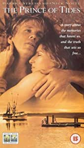 The Prince Of Tides [VHS]
