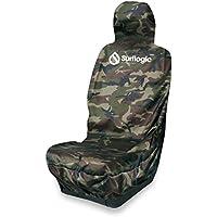 SURF LOGIC Waterproof Seat Cover Camo